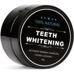 100% Luonnollinen Aktiivihiili Hampaidenvalkaisija
