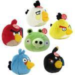 Angry Birds äänellä