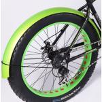 bicycle bike accessories 26 inch 4.0 Fatbike MTB Bikes 2pcs Bicycle Fender Front and Rear Mud Guard bmx road mountain bike mtb
