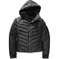 Canada Goose Ladies Hybridge Base Jacket - Black - Naiset - S