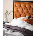 CHARLESTON sängynpääty 120 cm