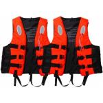 CoolSnow.dk - Populært udstyr og skibriller til din skiferie 2 x Stormy Pelastusliivi - Unisex - 30-50 kg 30-50 kg