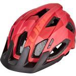 Cube Pathos Kypärä, punainen XL   59-64cm 2021 Pyöräilykypärät & -suojat