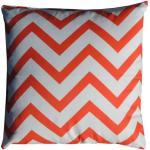 Cushion cover 45x45 Red