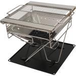 EOE Sollig Fire Bowl Grilli 2021 Hiiligrillit