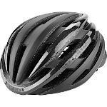 Naisten Mustat Giro Cyclocross Pyöräilykypärät 59 cm päänympäryksellä