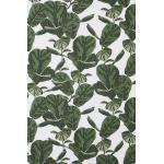 GRÖNSKA kangas, 3 metrin valmispala
