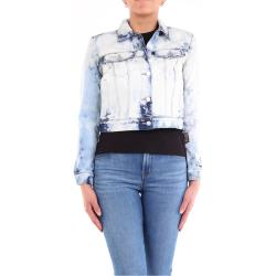 J BRAND Denim jackets Light jeans