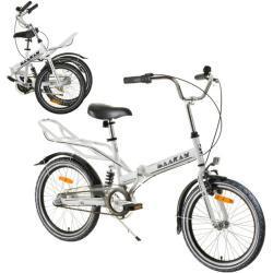 Kokoontaitettava polkupyörä Reactor Comfort 20''