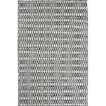 Mustat Designer Linie Design Matot