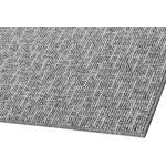 Narma käytävämatto Novelle harmaa 80x150 cn