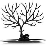 Oh my Deer - Koruteline puusta - Musta