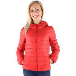 Only naisten kevyttoppatakki Tahoe hood jacket