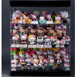 Original Hasbro Hello Kitty Series Figure Model Blind Box Doll Decoration Toy Gift Collections