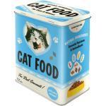 Peltirasia 3D CAT FOOD