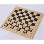 Puinen shakki-tammii