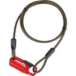 Red Cycling Products Mini Vaijerilukko 4,5 mm x 1000 mm 2021 Vaijerilukot