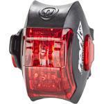 Red Cycling Products Power LED USB Rear Light, musta 2021 Paristokäyttöiset takavalot