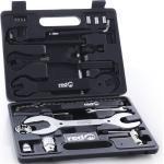 Red Cycling Products Toolbox Työkalulaukku 33-osainen 2021 Työkalupakit