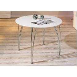Ruokapöytä CELLINI Ø100 cm