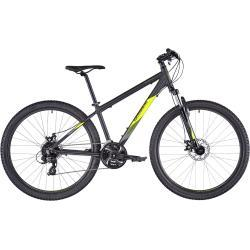 """Serious Rockville 27,5"""" Levy, musta 46cm (27.5"""") 2020 Maastopyörät"""