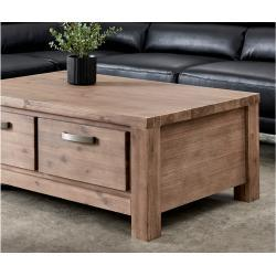 Sohvapöytä ALASKA 120x75 cm
