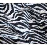 Torkkupeitto Big Zebra 150x200 cm