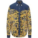 Versace Jeans Couture Denim Shirt