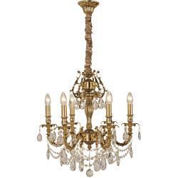 Versailles 6 kristallikruunu