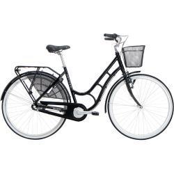 Vilma 28 3s classic 21, naisten kaupunkipyörä