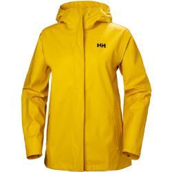 W Moss Jacket Keltainen M